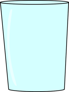 drinking-glass