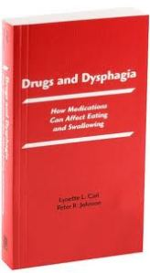 drugs and dysphagia