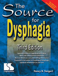 Source dysphagia