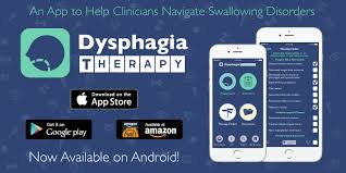 dysphagia therapy